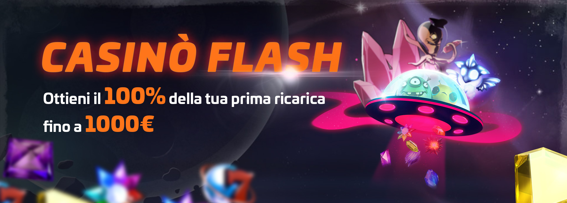 Club Player Flash Casino