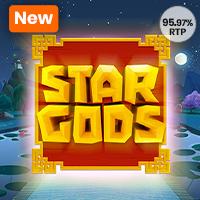star-gods