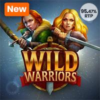 wild-warrior